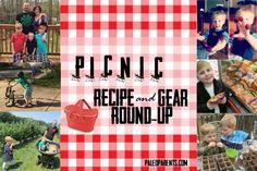 Picnic Time! Recipes