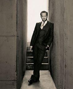 Bradley Cooper © Andrew McPherson