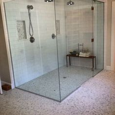 $1500.00 Curbless Shower Pan Wet Bath Room Systems By AKW Tuff Form From  PoshHaus.com | Curbless Showers U0026 Wet Bathroom Kits | Pinterest | Shower Pan,  ...