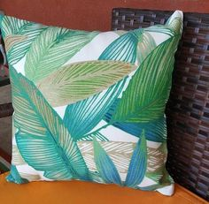 71 Best Outdoor Pillows Images Indoor Outdoor Outdoor Fabric