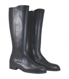 Leather Boots, Riding Boots, Bootie Boots, Booty, Shoes, Fashion, Horse Riding Boots, Moda, Swag