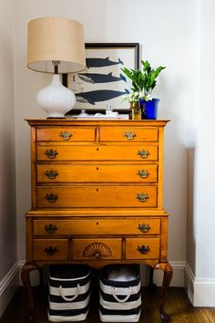 How to Keep the Top of Your Dresser Clutter-Free Forever | Apartment Therapy