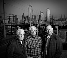 Phil Romano has made millions with his restaurant concepts. Now he and two partners plan to transform West Dallas. Can the inventor of the Fuddruckers burger get city building right?