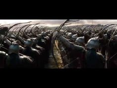 ▶ The Hobbit: The Battle of the Five Armies - Teaser Trailer - Official Warner Bros. UK - YouTube