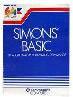 Simon´s Basic C64