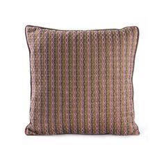 Daniel Stuart Studio - Toss Cushions - Ankara / Mulberry