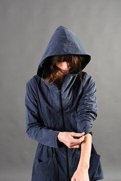 Womens rain jacket pinterest