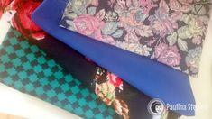 Gdzie kupować materiały do szycia – najlepsze sklepy Bugaboo, Floral Tie, Internet, Fashion, Moda, Fashion Styles, Fashion Illustrations