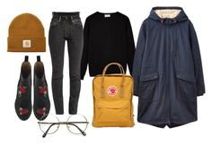 """""""30"""" by hermanrizek on Polyvore featuring Joules, Vetements, Fjällräven, Charlotte Olympia and Carhartt"""