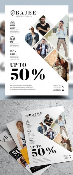 Captivating Flyer Examples, Templates and Design Tips [UPDATED Flyers are still around because they work.as long as they're designed well. Here are flyer examples, template, and design tips. Graphic Design Flyer, Poster Design Layout, Design Brochure, Creative Poster Design, Creative Flyers, Flyer Layout, Creative Posters, Poster Designs, Flyer Dj