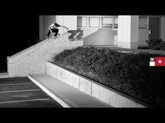 DC Skateboard Shoe Company's Mike Mo Capaldi Hyping His New Shoe