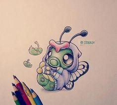 Pokemon draw