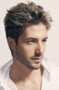 Boys Haircuts | Men Short Hairstyle | Page 14