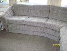 Static Caravan Furnishings and Upholstery Gallery