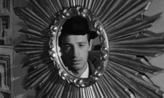 "Jean-Paul Belmondo, Screenshot from Jean-Pierre Melville's ""Le Doulos"" 1962"