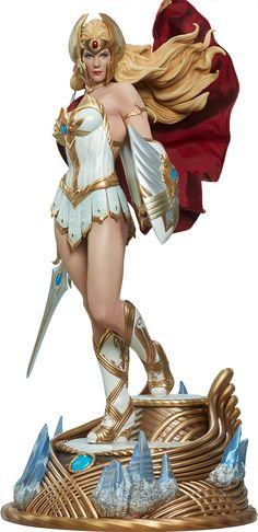 Sideshow - She-Ra Statue