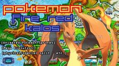 http://www.pokemoner.com/2017/01/pokemon-fire-red-kalos.html Pokemon Fire Red Kalos Name: Pokemon Fire Red Kalos Remake From: Pokemon Fire Red Remake by: Pokémon Sun & Moon Channel Description: This is Pokemon Fire Red Hack with Mega Evo's and Animated Pokemon Sprites. All 721 Pokemon's are Available in this Hack. You get a Mega Stone @ Home on the Desk talk to all the NPC @ Home to get all Pokemons. Features Animated Pokemon Sprites 721 Pokemon Mega Evolution in Battle New Items New...