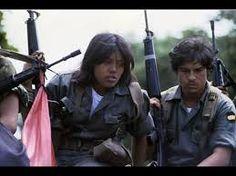 LA TUMBA DEL GUERRILLERO (Carlos Mejía Godoy y los de Palacagüina)