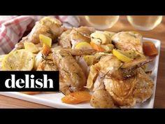 Best Bundt Pan Rotisserie Chicken - How to Make Bundt Pan Rotisserie Chicken