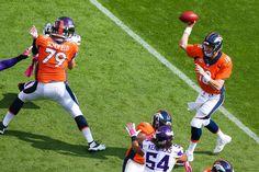 Broncos vs. Raiders 2015 live stream online & TV time, NFL game odds