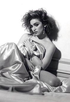 Madonna like pics virgin a