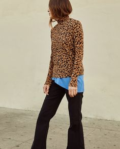 Tis the season for get out of your ratty t-shirt and into festive tops. @nordstrom