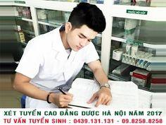 Địa chỉ học Cao Đẳng Y Dược tại Hà Nội hệ chính quy năm 2017 - Trường Ca...