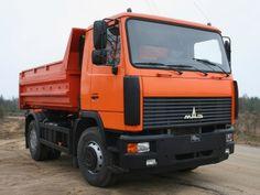 МАЗ-5550B28 '2009–pr.