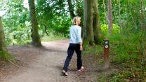 Gode råd til, hvordan du bruger naturen til at få rørt dig - Kræftens Bekæmpelse