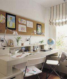 ¡¡¡ NO ME MANCHES EL SUELO !!!: Trabajar desde casa