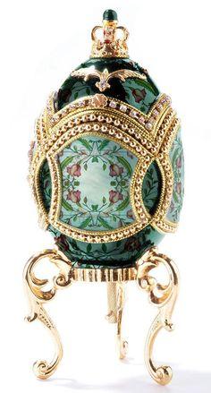Faberge Egg:
