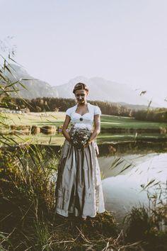 Hochzeitsdirndl 3 - maßgeschneiderte Hochzeitsdirndl Hipster, Vintage, Fashion, Silk, Wedding, Nice Asses, Moda, Hipsters, Fashion Styles