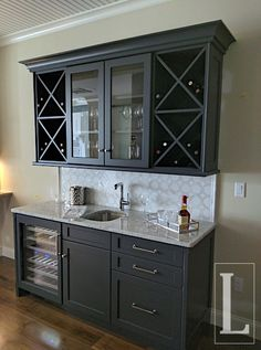 Home Wine Bar | Wet Bar Design, Wet Bar, Home Wet Bar Designs,Wet ...