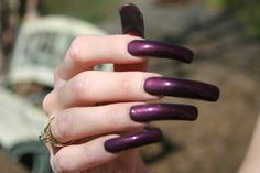 OPI - Catherine the Grape