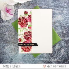 Neat & Tangled is celebrating STAMPtember® with exclusive product just for you! There are very limited quantities available of this stamp set and it is ONLY available at Simon Says Stamp this STAMPtember while supplies last. Cloud Stencil, Scrapbook Blog, Neat And Tangled, Card Making Tips, Rainbow Paper, Distress Oxide Ink, Card Making Inspiration, Simon Says Stamp, Watercolor Cards