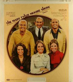 Mary Tyler Moore Show...these were some of the greatest comedy shows in history!