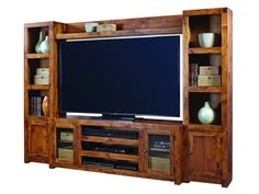 Awesome Entertainment Wall unit with 4 Doors and Open Shelving. Plenty of storage with a great contemporary look. Morris Homes, Entertainment Wall Units, Entertainment Furniture, Entertainment Products, Open Shelving, Home Furnishings, Living Room Decor, Living Rooms, Decoration