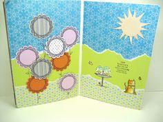 Round Robin journal #2- sunshine by Spencerette