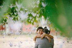 Casamento com significado – Renata e Miguel http://lapisdenoiva.com/casamento-com-significado-renata-e-miguel/ Foto: Fernanda Petelinkar