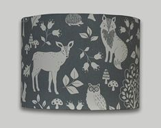 This lampshade is available in a diameter with a range of depths, please see below for our standard sizes, if you cant find the exact size you are looking for please email us and we will be happy to create a bespoke Hartley Hare, Country Lamps, Stag Deer, Table Lamp Shades, Standard Lamps, Ceiling Pendant, Woodland Animals, Beige Color, Light Beige