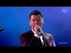 Rick Astley, Festival de Viña del Mar 2016 - YouTube