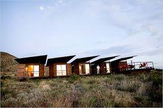 Cinco Camp Exterior 1