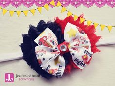 Infant headband Newborn headband hair bow by jessoatbowtique, $7.75