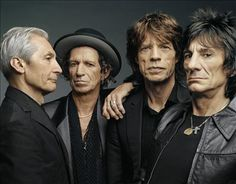 The Rolling Stones | Music Biography, Streaming Radio and Discography | AllMusic