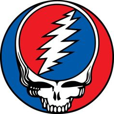 Grateful Dead Landover, Md- 90 and 91'  Oh yeah...and I was there!