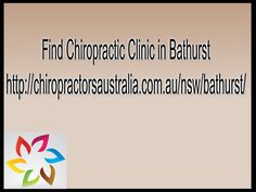Click the link below to find Chiropractic Clinic in Bathurst https://www.facebook.com/ChiropractorsAustralia/photos/a.1643491919216324.1073741828.1642423902656459/1657685441130305/?type=1&theater