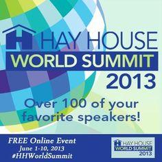 http://www.hayhouseworldsummit.com?a_aid=519bb0afe6201