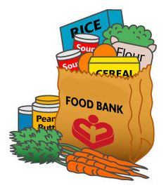 free clipart for food drive - Google Search