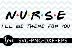 Free nurse svg cutting files for crafters