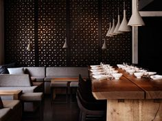 From Nordic gastronomy to enchanting design, Helsinki's dining scene is peppered with great cultural restaurants that offer artistic cuisines and homages to age old traditions.